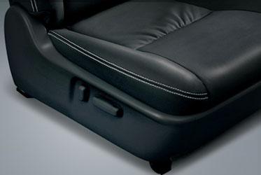 adjustable-power-seat