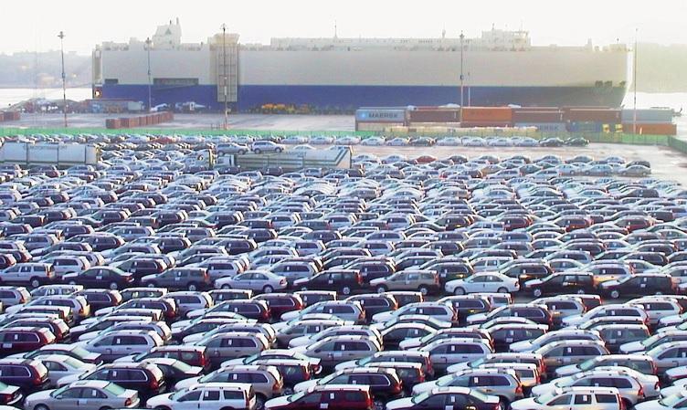 car-exporter