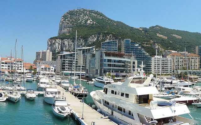 Dubai, Oman, Bahrain, United States, Canada and Europe Car Exporter Importer to Gibraltar