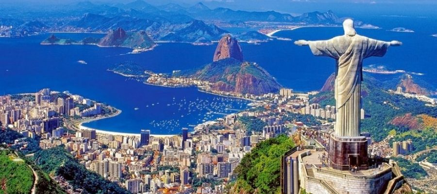 Dubai, Oman, Bahrain, United States, Canada and Europe Car Exporter Importer to Brazil