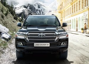 Australia Dubai US Land Cruiser exporter importer to the world including country and contient