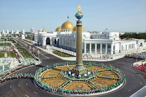 Dubai, Oman, Bahrain, United States, Canada and Europe Car Exporter Importer to Turkmenistan