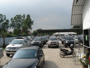 Thailand, Australia, UK, Dubai Car Exporter Dealer to Zambia