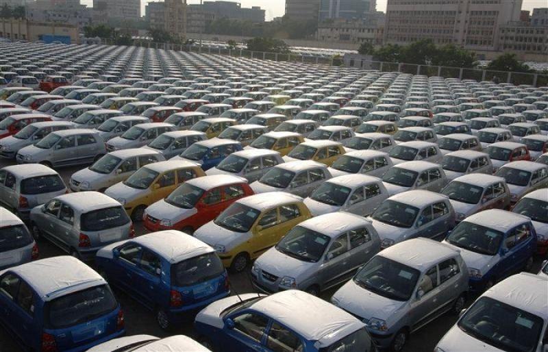 Thailand, Australia, UK, Dubai Car Exporter