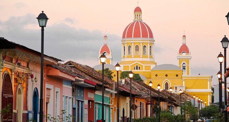 Dubai, Oman, Bahrain, United States, Canada and Europe Car Exporter Importer to Nicaragua