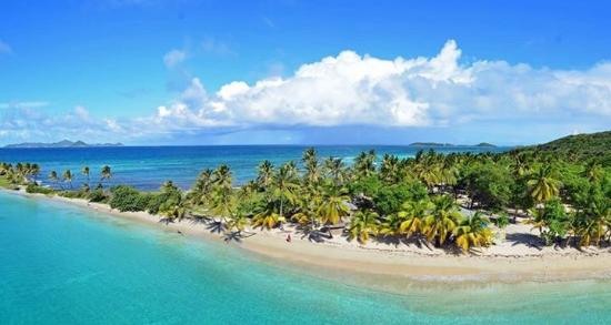 St Vincent and the Grenadines Car Import Export