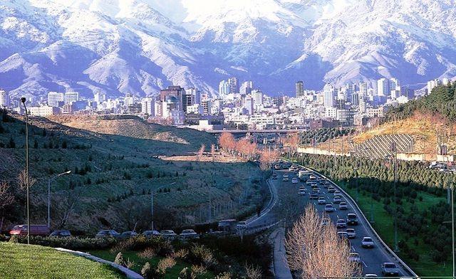 Dubai, Oman, Bahrain, United States, Canada and Europe Car Exporter Importer to Iran Persia Faras