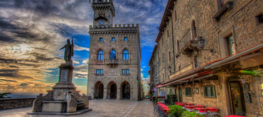 Dubai, Oman, Bahrain, United States, Canada and Europe Car Exporter Importer to San Marino