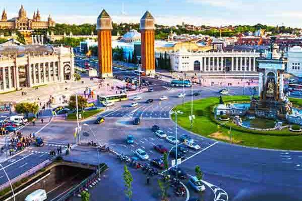 Dubai, Oman, Bahrain, United States, Canada and Europe Car Exporter Importer to Spain