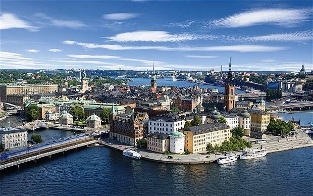Dubai, Oman, Bahrain, United States, Canada and Europe Car Exporter Importer to Sweden
